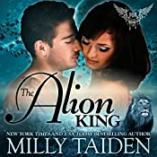 The Alion King: Paranormal Dating Agency Book 6 | Milly Taiden