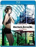【BD】Mardock Scarmble (マルドゥック・スクランブル 圧縮 北米版) PS3再生、日本語音声OK