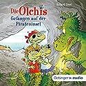 Gefangen auf der Pirateninsel (Die Olchis) Performance by Erhard Dietl Narrated by Wolf Frass, Robert Missler, Dagmar Dreke, Eva Michaelis, Stephanie Kirchberger