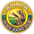 Badger Joint Rub 0.75oz/21g Tin