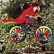 Bike Spinner, Parrot