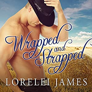 Wrapped and Strapped Audiobook