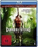 Cannibal Inferno - Lauf, wenn du leben willst [Blu-ray]