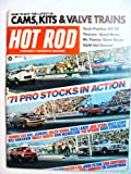 img - for Hot Rod Magazine - June 1971 book / textbook / text book