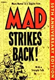 Mad Strikes Back Book 2 (Mad Reader) (0743444787) by Harvey Kurtzman