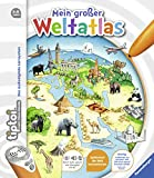 Book - tiptoi� Mein gro�er Weltatlas