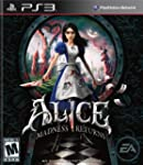 Alice: Madness Returns - PlayStation...