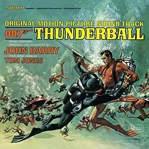 Thunderball-OST