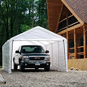 Awnings, Canopies  Shelters | Canopies-Fixed Leg | ShelterLogic