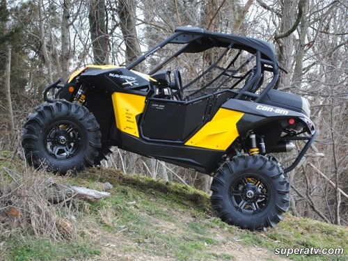SuperATV Can-Am Maverick 3