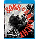 Sons of Anarchy: Season 3 [Blu-ray]