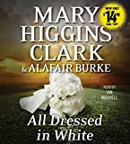 img - for All Dressed in White: An Under Suspicion Novel book / textbook / text book