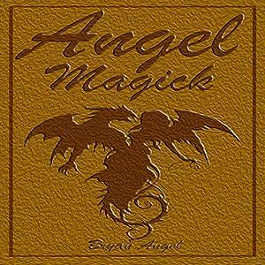 Angel Magick Audiobook