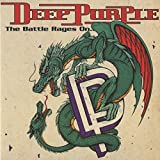 Battle Rages On/Come Hell Or High Water by Deep Purple (2013-08-03)
