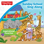 Little People: Sunday School Sing-Along