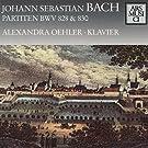 Bach: Partitas Nos. 4 & 6
