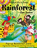 Make your own Rainforest (Make Your Own)