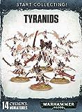 warhammer 40,000 Tyranids start collecting
