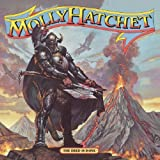 Deed Is Done By Molly Hatchet (2010-02-15)