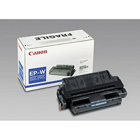Canon (EPW / 1545 A 003) - original - Toner black - 15.000 Pages