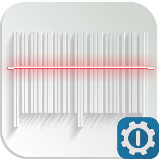Code Scanner (The Home Depot App compare prices)