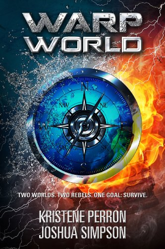 Warpworld by Kristene Perron & Joshua Simpson ebook deal