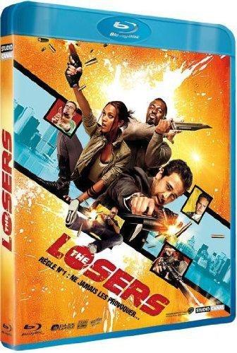 The losers [Edizione: Francia]
