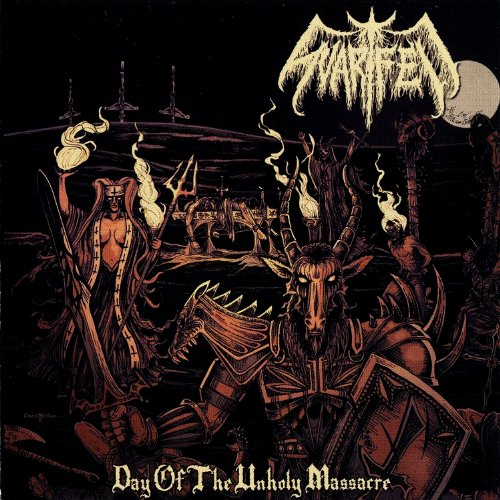 Svartfell – Day of the Unholy Massacre (2009) [FLAC]