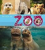 Besuch im Zoo: Das Mitmachbuch für Kinder