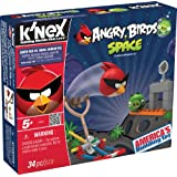 K'nex Angry Birds Space-Super Red Vs. Small Minion Pig