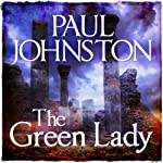 The Green Lady: Alex Mavros, Book 5 | Paul Johnston