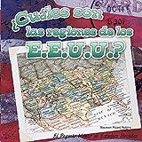 Cuales Son Las Regiones de Los E.E.U.U.? (What Are the Us Regions?)...