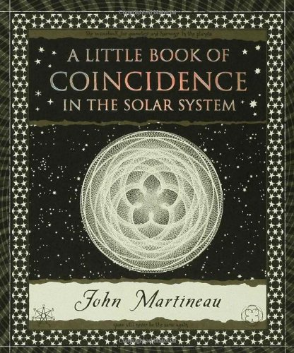 A Little Book of Coincidence (Wooden Books): John Martineau: 9780802713889: Amazon.com: Books