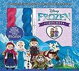 Disney Frozen Crochet (Crochet Kits)