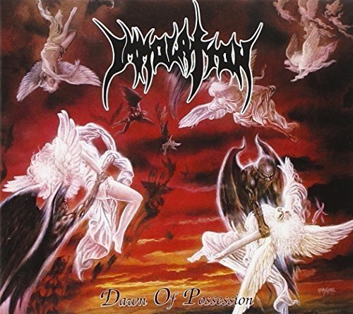 Dawn of Possession by Immolation (2015-08-03)