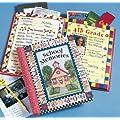 DELUXE SCHOOL MEMORIES KEEPSAKE PHOTO ALBUM SCRAPBOOK Pre & K-12 - **FACTORY SEALED**