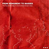 The Impossible Leap in One Hundred Simple Steps by From Monument to Masses (2003) Audio CD