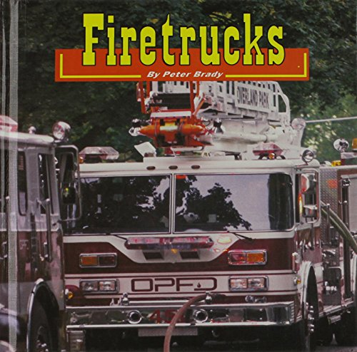 Firetrucks (Transportation) PDF