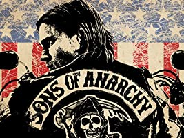 Sons of Anarchy - Season 1 [OV]