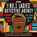 No 1 Ladies' Detective Agency: BBC Radio Casebook: BBC Radio 4 full-cast dramatisations Radio/TV Program by Alexander McCall Smith Narrated by Claire Benedict,  full cast