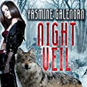 Night Veil: Indigo Court, Book 2 Audiobook by Yasmine Galenorn Narrated by Cassandra Campbell