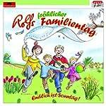 Rolfs Fr�hlicher Familientag
