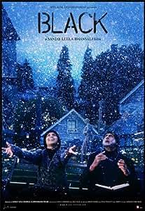 Black (2005) - Amitabh Bachchan - Rani Mukherjee - Bollywood - Indian Cinema - Hindi Film [DVD] [UK Import]