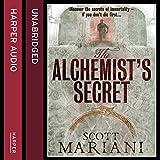The Alchemist's Secret (Ben Hope, Book 1) (Unabridged)