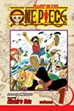 (One Piece, Volume 1: Romance Dawn) By Oda, Eiichiro (Author) Paperback on 23-Jul-2003 (1569319014) by Eiichiro Oda