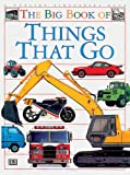 Product 1564584623 - Product title Big Book of Things That Go