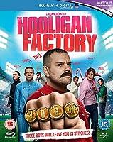 The Hooligan Factory [Blu-ray + UV Copy] [Region Free]