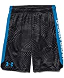 Under Armour Youth Boys Eliminator Printed Shorts