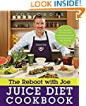 The Reboot with Joe Juice Diet Cookbo...
