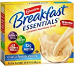 Carnation Breakfast Essentials, Class...
